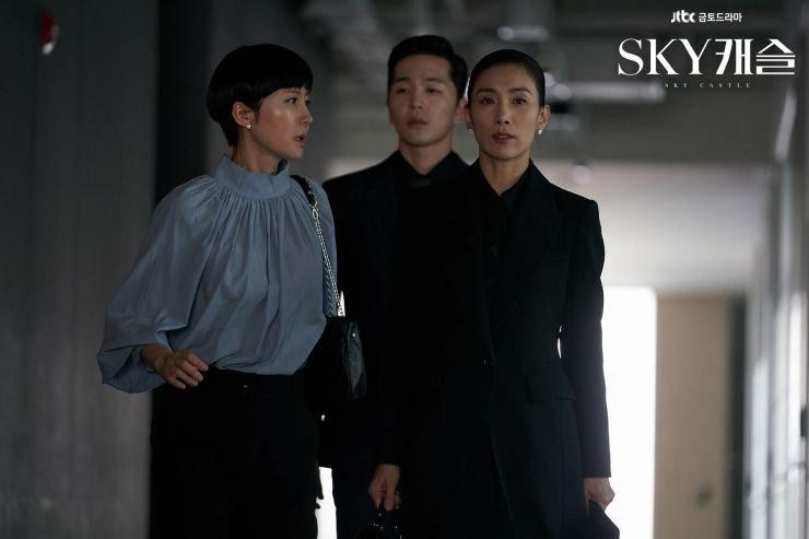 Orang Di Sekitar Kim Joo Young
