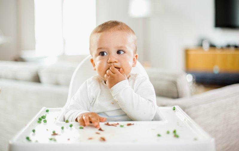 kismis untuk bayi