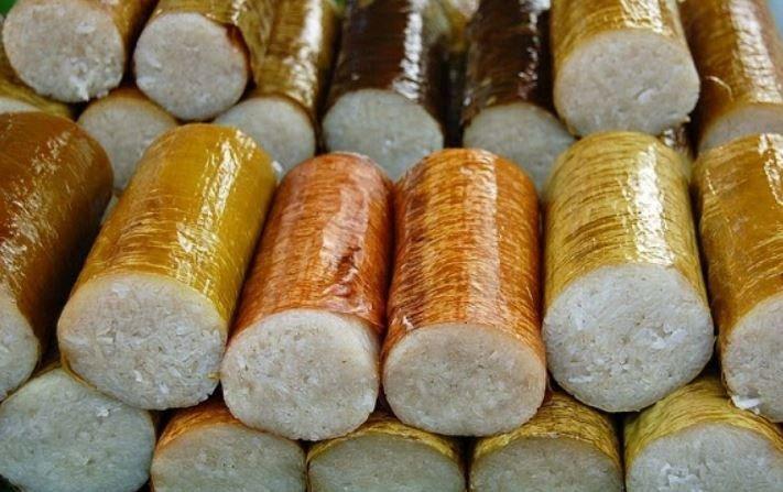 Makanan khas NTT, Foto : Makananoleholeh.com