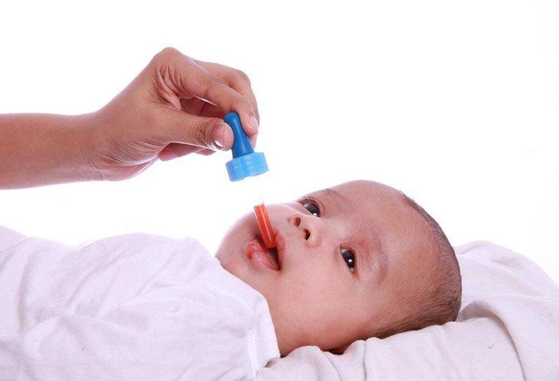 Konsumsi Antibiotik Saat Bayi Dapat Menimbulkan Alergi Di Kemudian Hari? 5