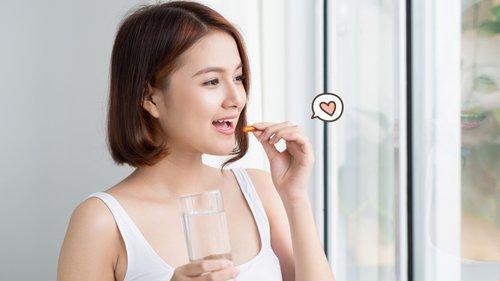 vitamin E untuk program hamil