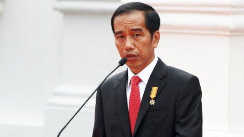 Kontroversi Presiden Jokowi Sebut Tak Ada Larangan Mudik Saat Pandemi COVID-19.jpg