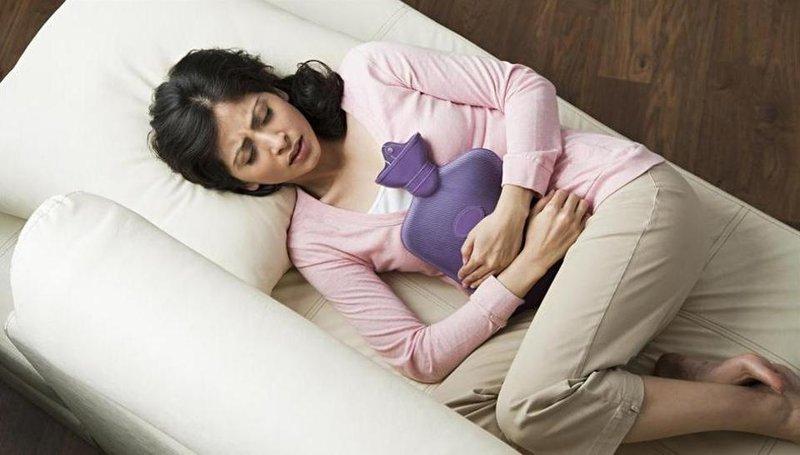 Kram Perut saat Menstruasi, Atasi dengan 4 Hal Ini-4.jpg