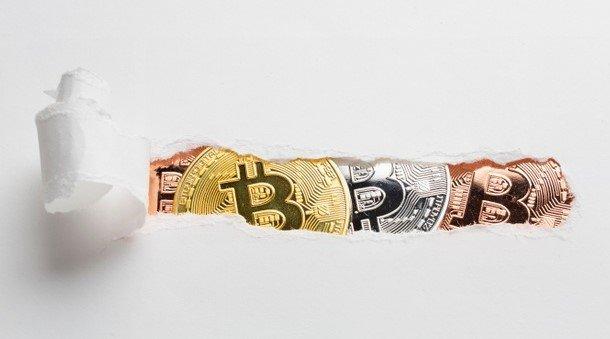 Cina adalah penambang cryptocurrency terbesar