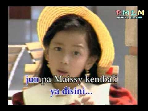 Jumpa lagi dari Maissy