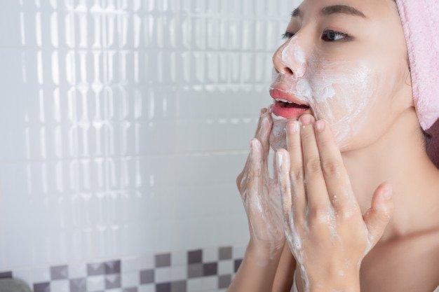 cara memakai skincare agar meresap dengan baik