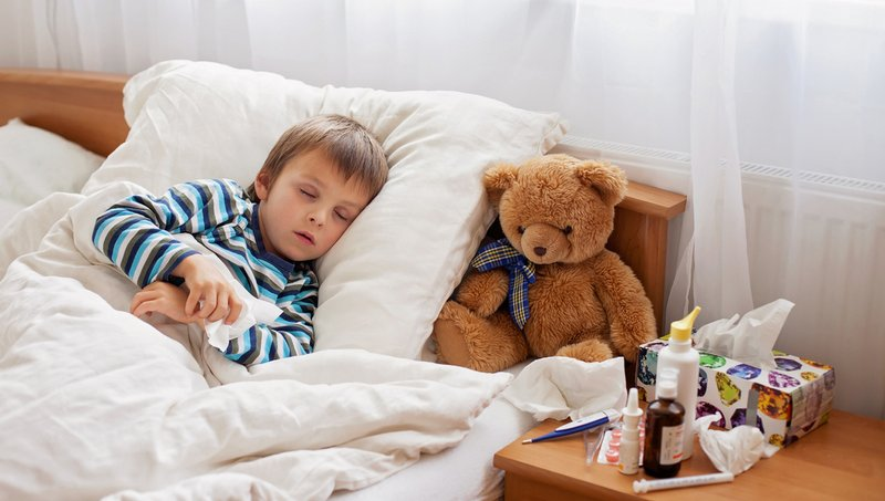 Lakukan 5 Hal Ini Saat Merawat Anak Yang Sedang Gondongan 2.jpg