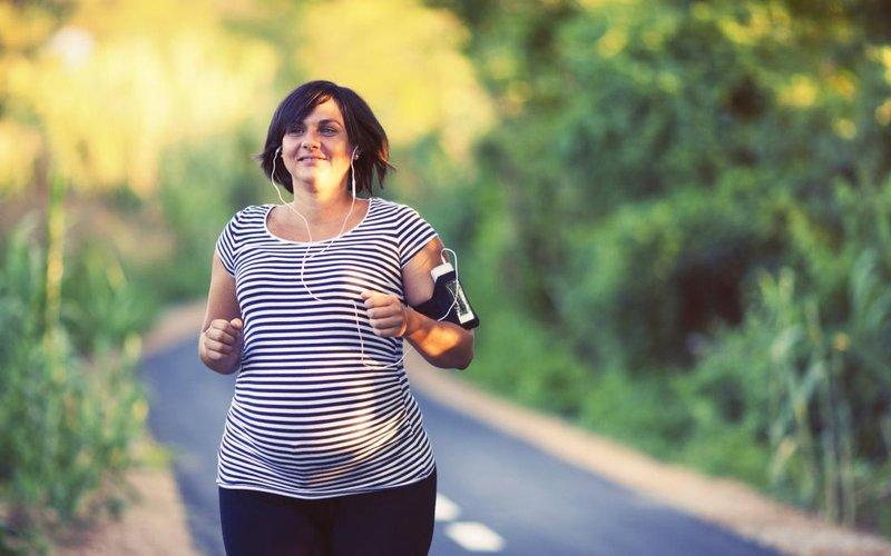Lakukan Saat Hamil, Ini 5 Kebiasaan yang Dapat Mencegah Preeklamsia 02.jpg