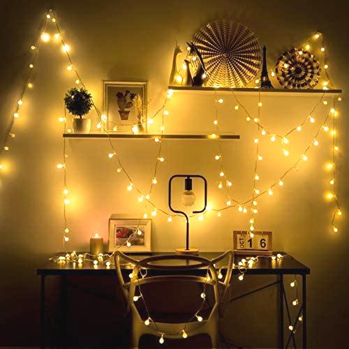 Lampu Tumblr Dibuat Jaring Laba-laba