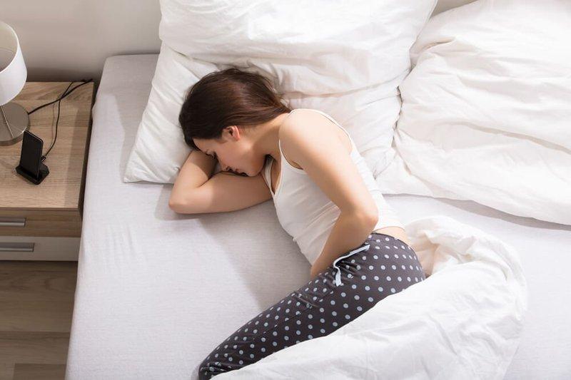 Endometriosis Pada Wanita