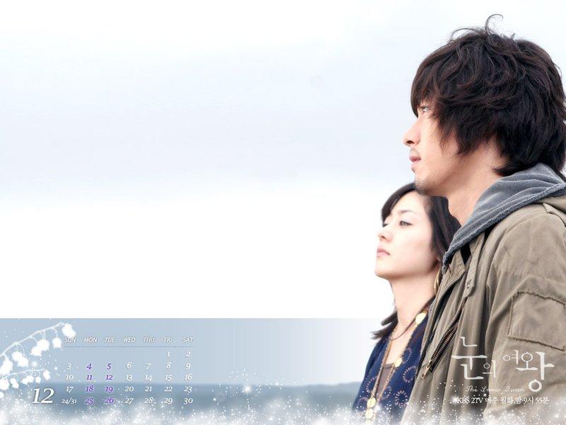 Debut pertama Lim Ju-hwan dalam drama korea Snow Queen