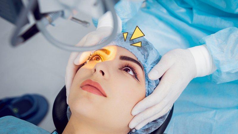 operasi mata