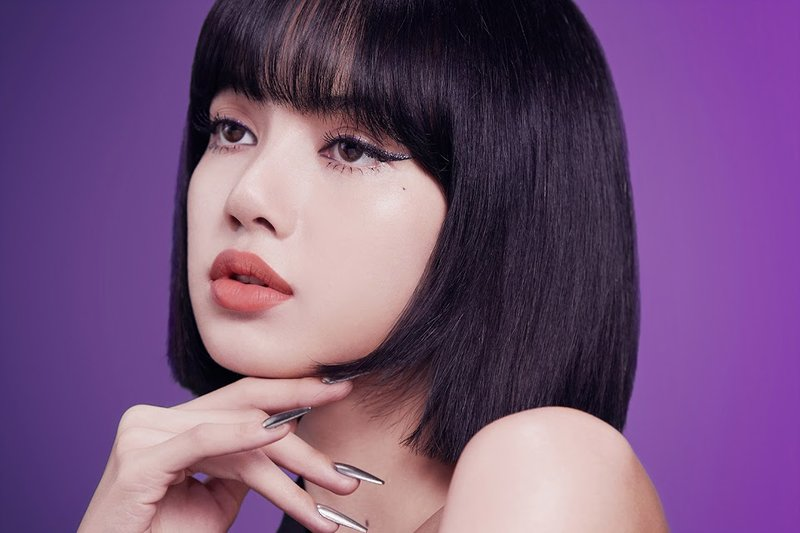 Lisa Rambut Pendek Korea.jpg