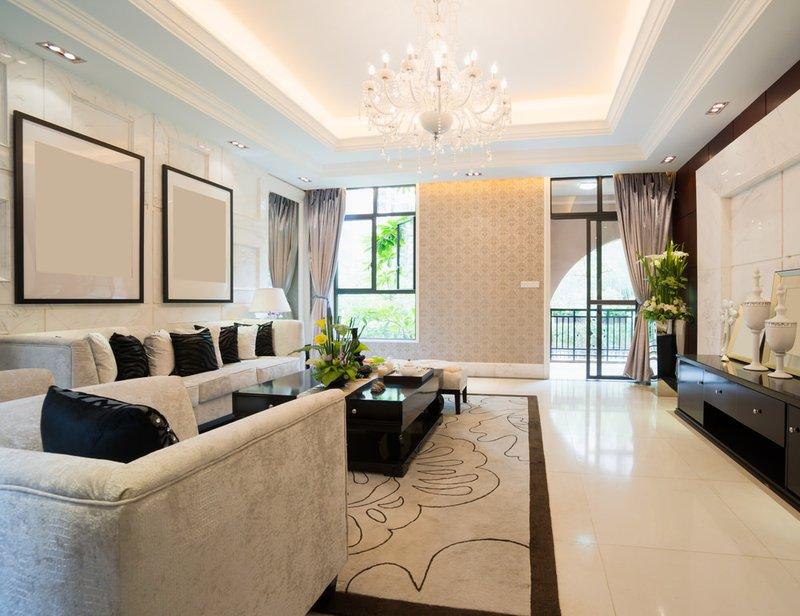 Rekomendasi keramik lantai untuk ruang tamu
