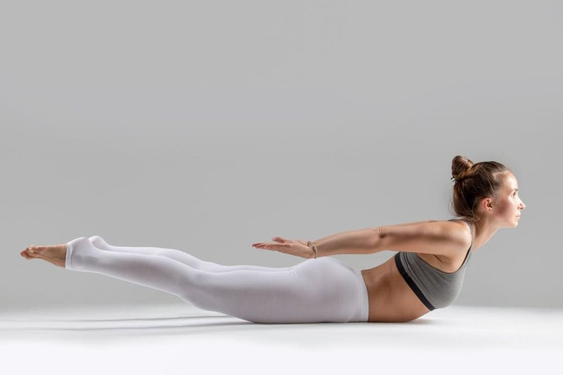 8 Pose Yoga Untuk Tingkatkan Kesuburan 6