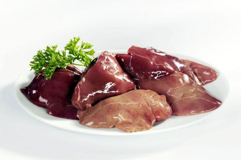 MPASI Hati Ayam, Amankah Dikonsumsi Bayi 02.jpg