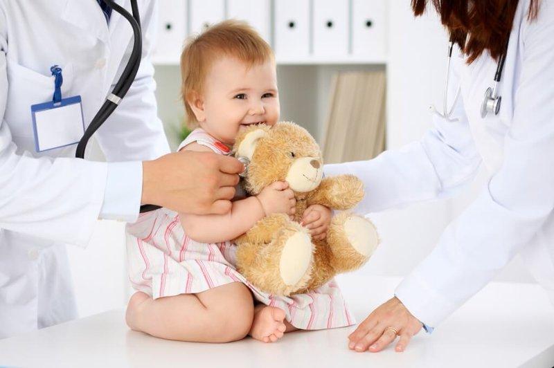 4 Fakta tentang Alergi Kacang pada Bayi -1