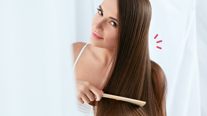 5 Makanan untuk Mencegah Rambut Rontok