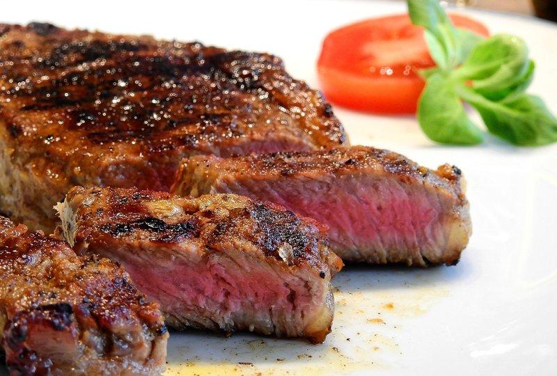 Makanan Tinggi Protein Bisa Sebabkan Kerusakan Jantung - pixabay.jpg