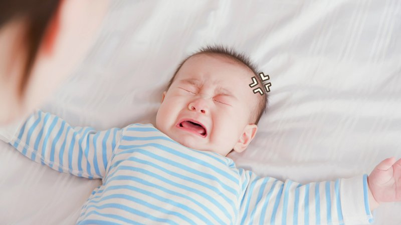 6 Makna di Balik Rewel Bayi, Sudah Tahu?
