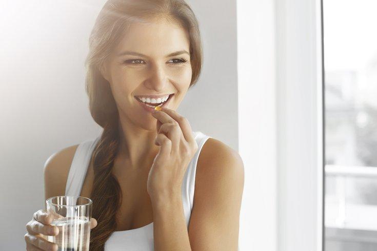 tips memilih vitamin prenatal
