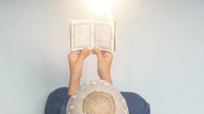 8 Keutamaan Bulan Ramadhan -2