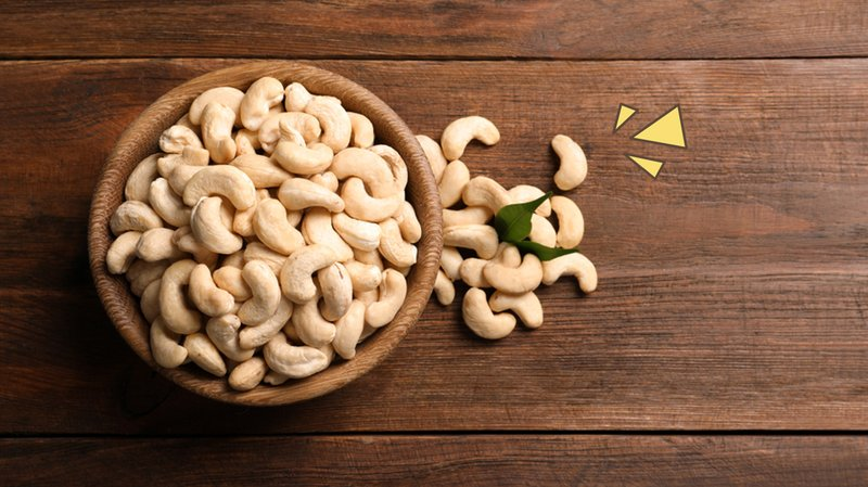 6 Manfaat Kacang Mete untuk Pengganti Susu Sapi, Sudah Tahu?