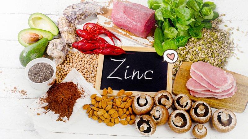 Manfaat zinc bagi ibu hamil