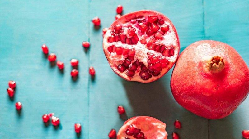 buah delima bagus dimakan saat hamil