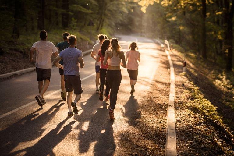 hubungan olahraga dan serangan jantung-1
