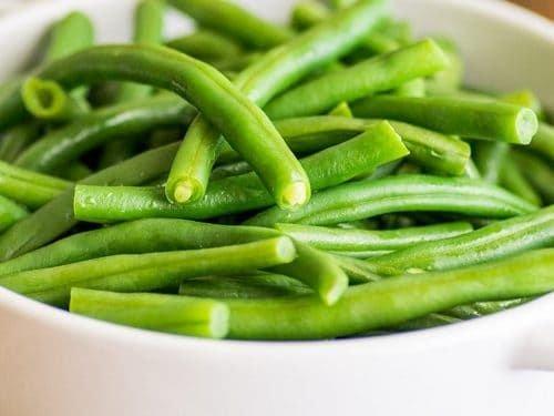 cara mengolah kacang panjang