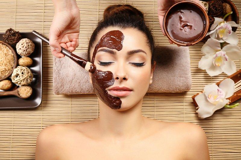 Manfaat Masker Cokelat untuk Kecantikan