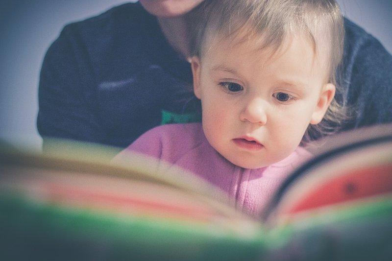 X Cara Mendorong Tumbuh Kembang Otak Bayi Agar Lebih Cemerlang