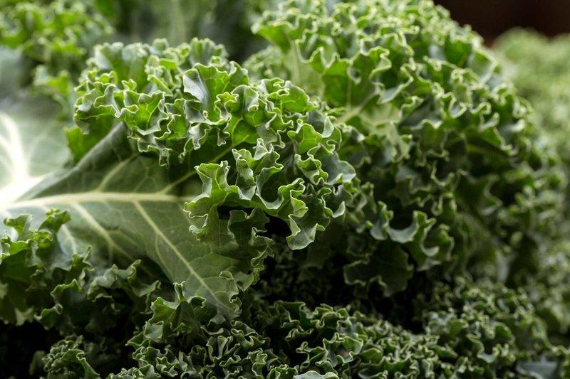 Manfaat Sayur Kale untuk Kesehatan Tubuh
