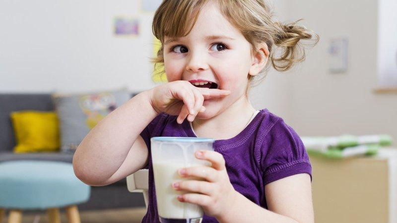 Manfaat Susu Kurma untuk Alergi pada Anak
