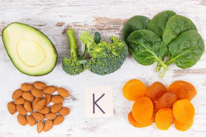 Manfaat Vitamin K yang Membantu Pemulihan Pasca Melahirkan.jpg