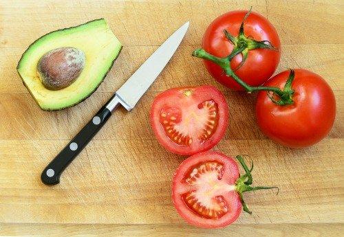 nutrisi tomat untuk ibu hamil