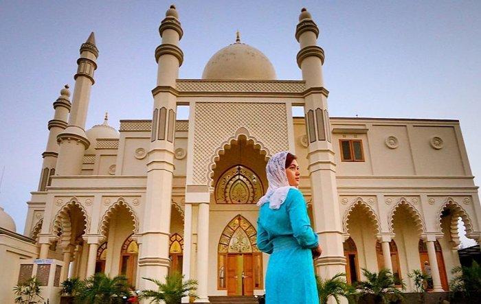 takdir dalam agama Islam