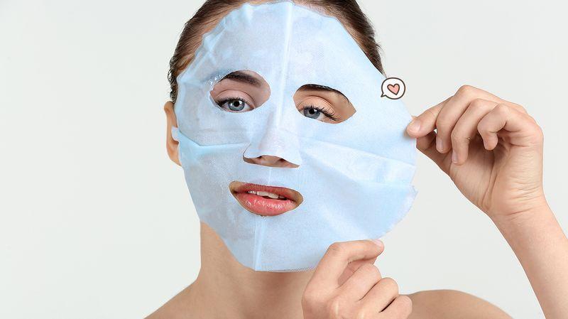 Apa Yang Di Butuhkan Unuk Membuat Masker Wajah Berjerawat