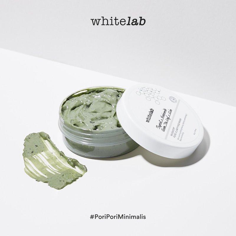 Whitelab Mugwort Pore Clarifying Mask.jpg