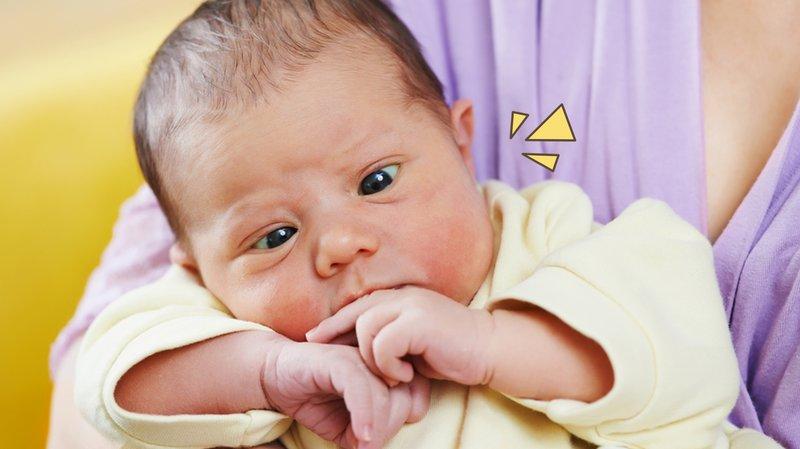 Mata Juling pada Bayi, Ini Penyebab dan Cara Mengatasinya.jpg