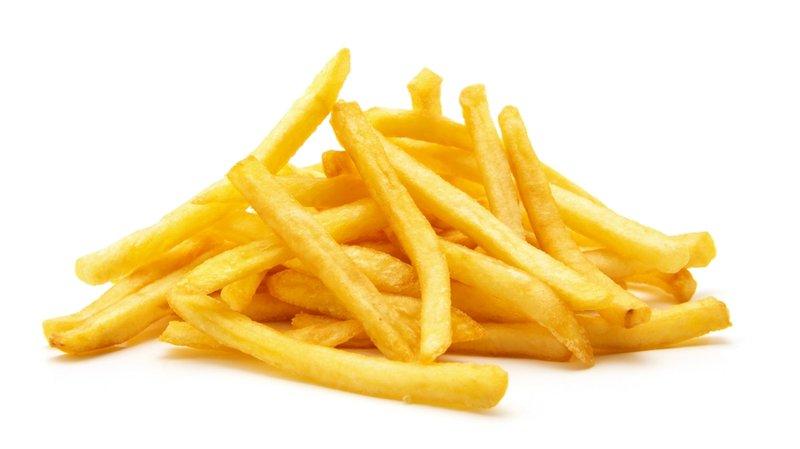 McDonald's Mengunggah Resep Kentang Gorengnya, Yuk Coba Buat!