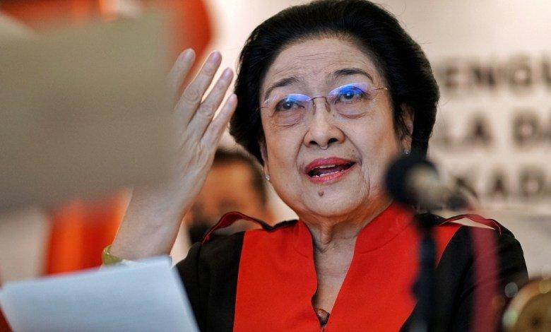 Megawati yang Merupakan Anak-anak Soekarno