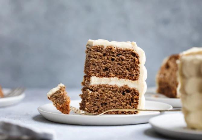 Melembutkan Cake