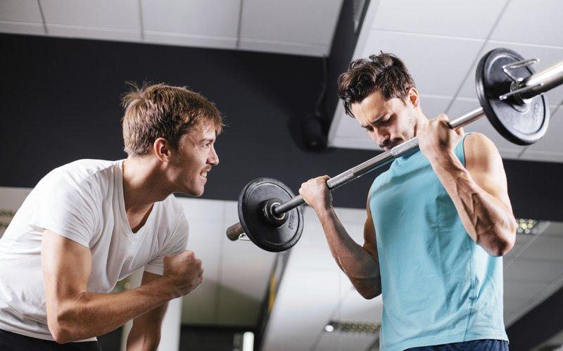 Membesarkan Otot dengan Steroid Anabolik, Pengaruhi Kesuburan Pria 01.jpg