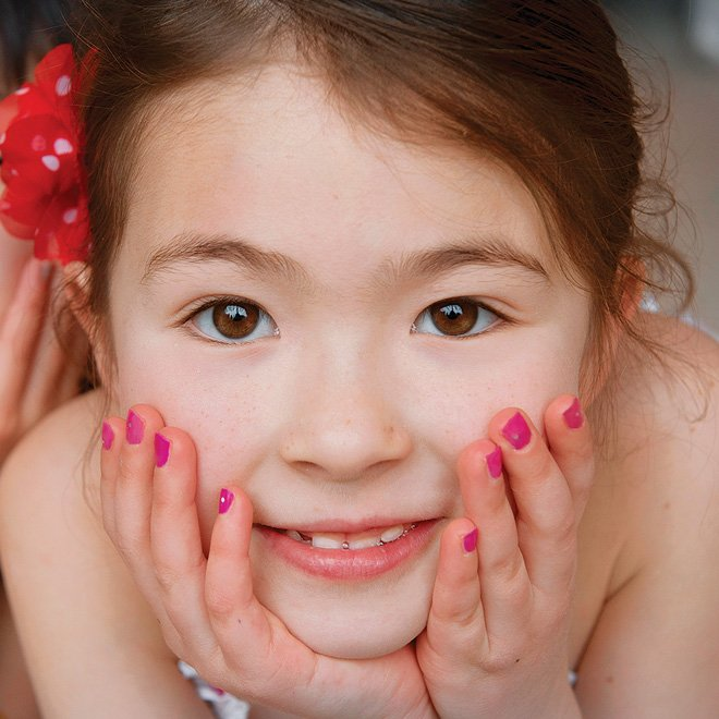 Mempercantik Diri, Ini Perawatan di Salon yang Bisa Dilakukan Bersama Putri Moms 03.jpg