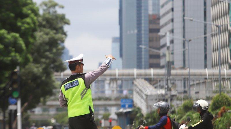 Ganjil Genap Kembali Berlaku di Jakarta, Akan 100% Seperti Sebelum Wabah Corona?