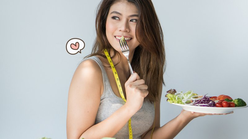 Mengenal Diet Defisit Kalori, Turunkan Berat Badan dengan Cepat!