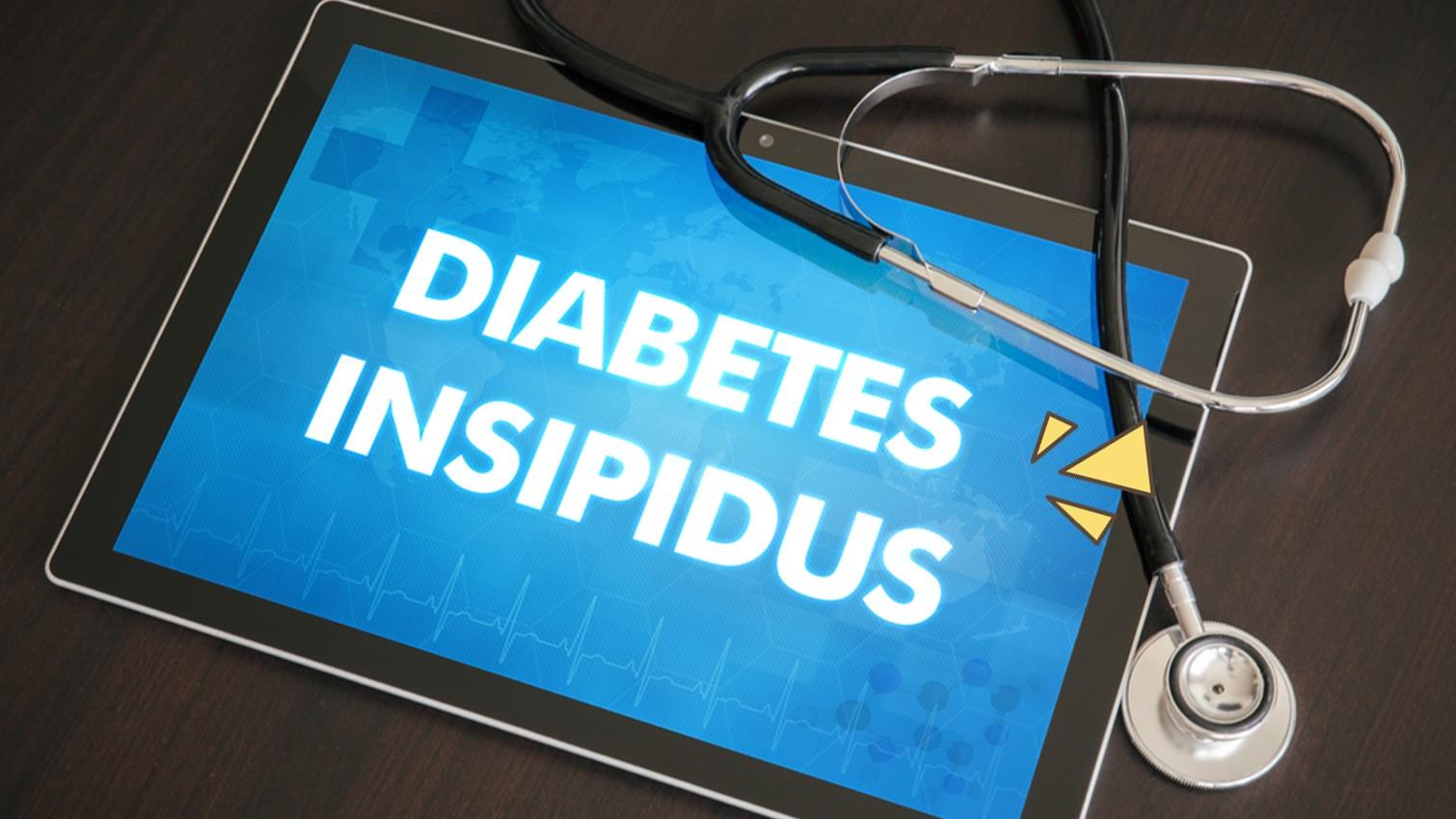 akibat dari diabetes insípida