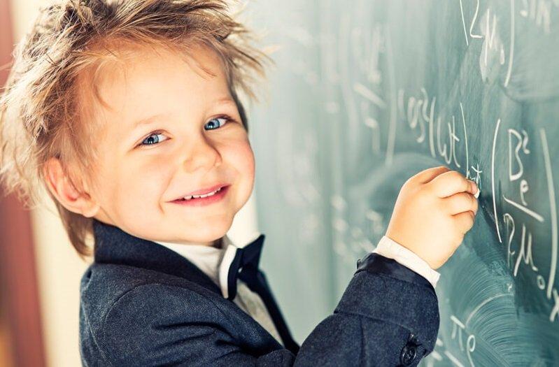 manfaat DHA untuk anak